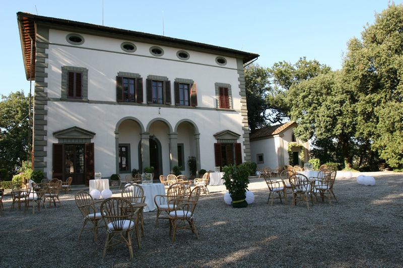 Villa Poggimele