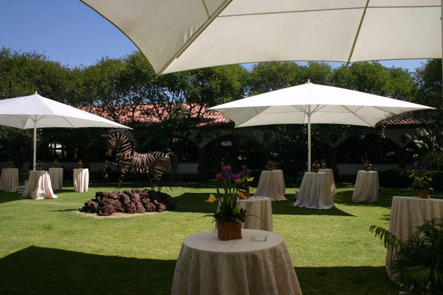 Jardín del Caballo