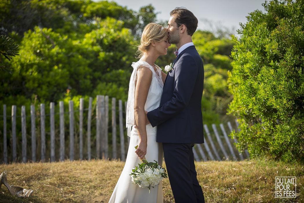 Mariage à Sainte Maxime