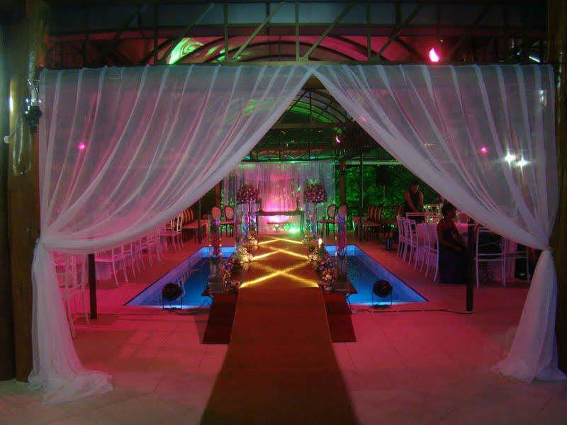Villas Fest Casa de Eventos