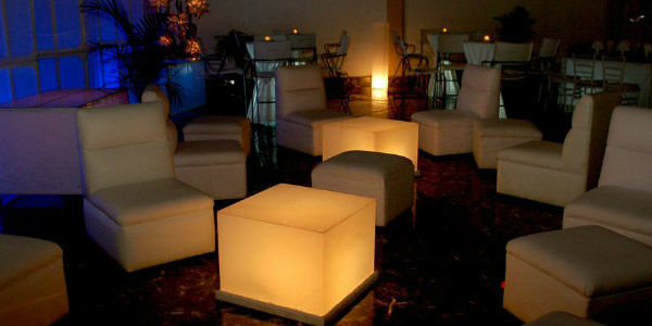 Areas Lounge