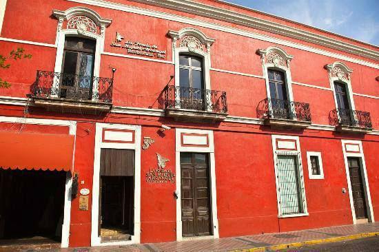 Restaurante & Bar La Fonda de San Miguel Arcángel