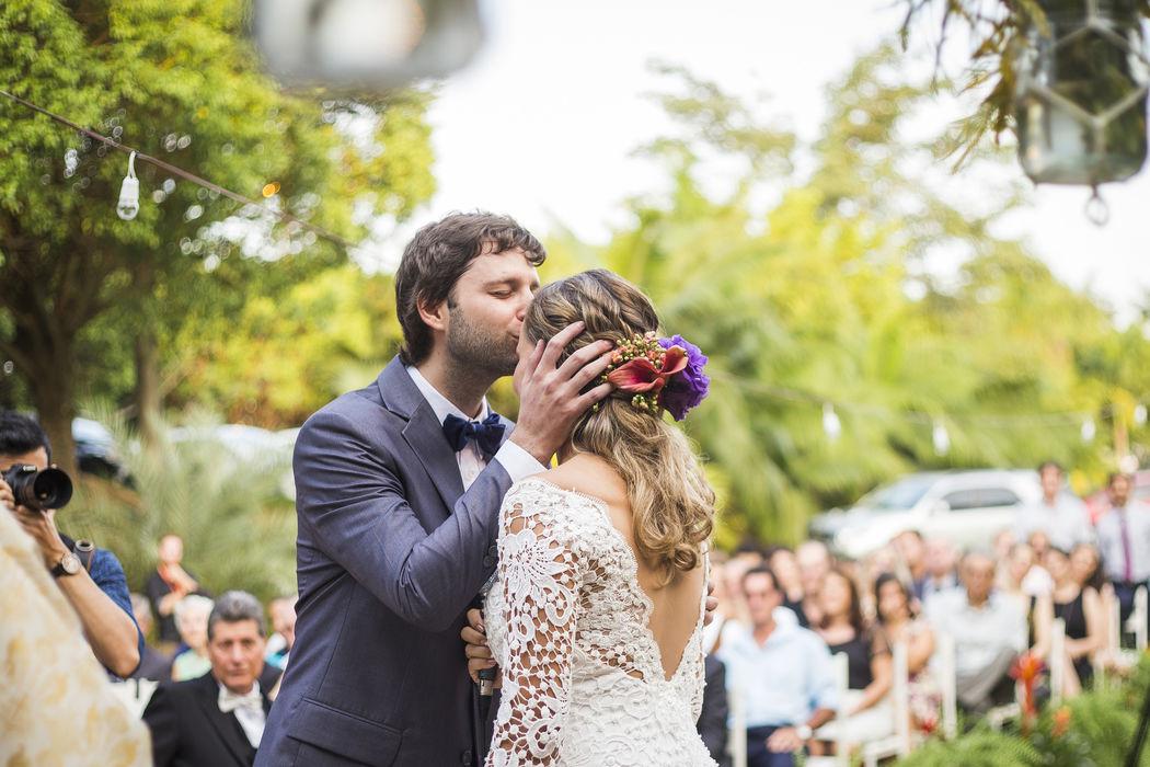 Amanda e Caio - Presidente Prudente