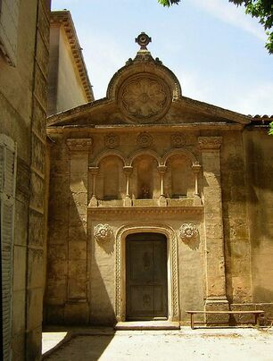 Château de Valmousse