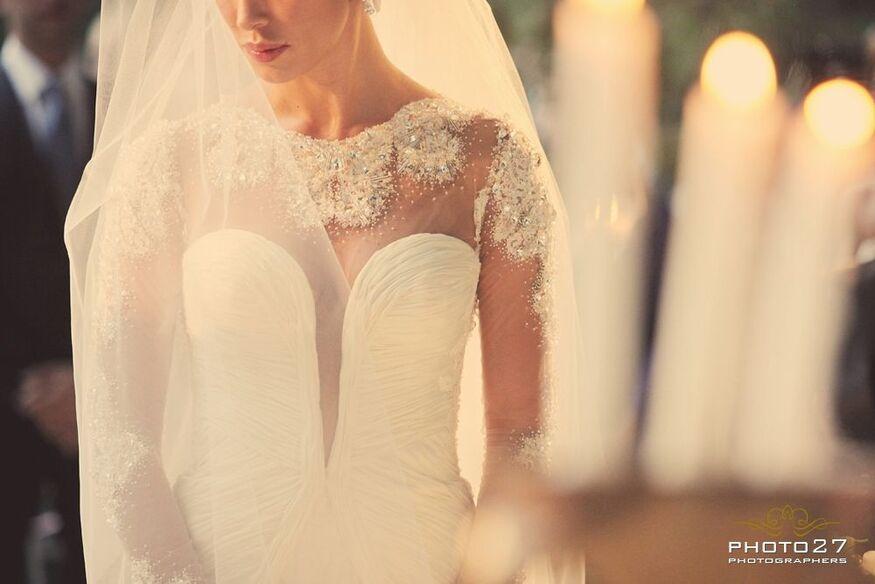 Matrimonio Belen Rodriguez