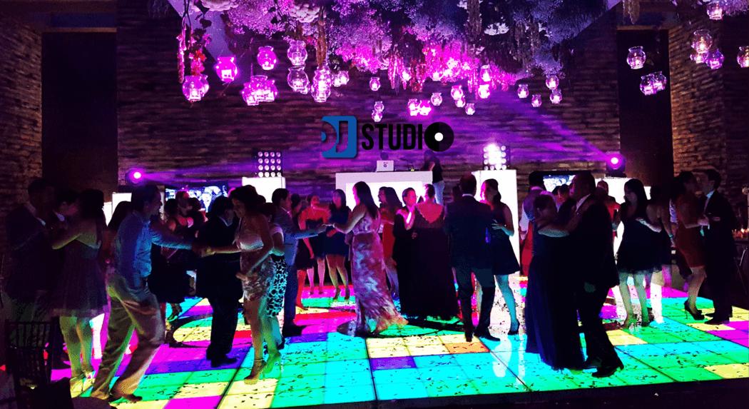 DJ Studio
