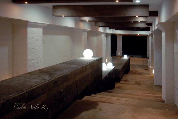 Casa Club Campestre de Durango