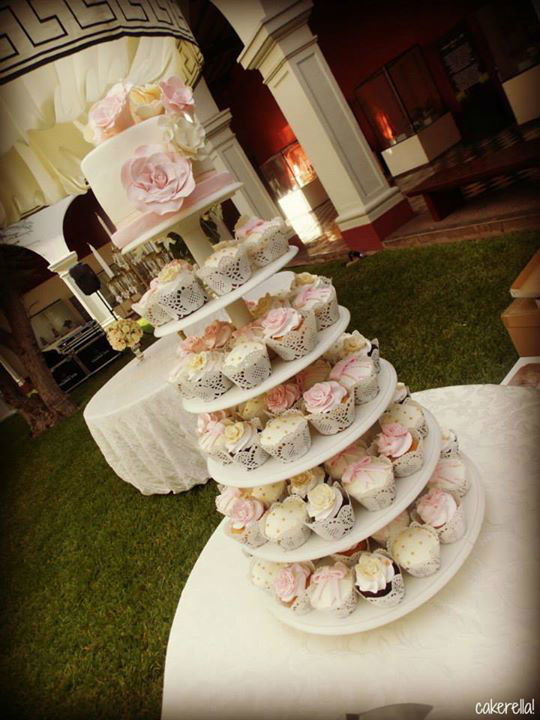 Cakerella Cupcakes