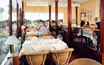 Beispiel: Restaurant, Foto: Dacapo.