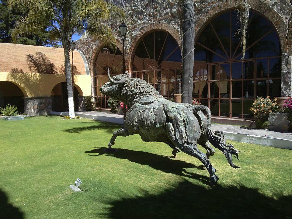 Hacienda Real Puebla