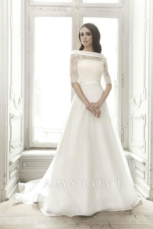 Fallon - Amy Love Bridal