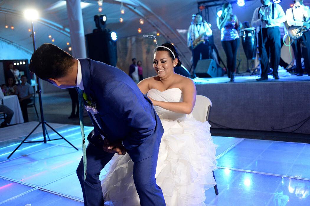 baile del novio