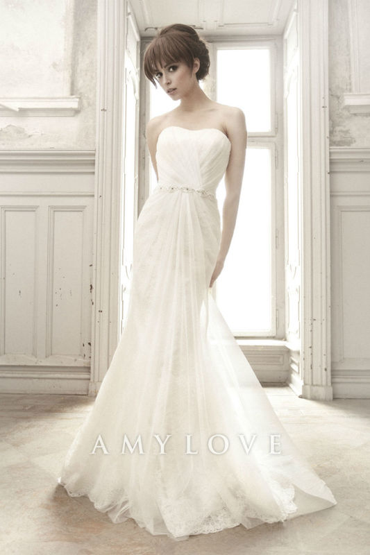 Florence - Amy Love Bridal