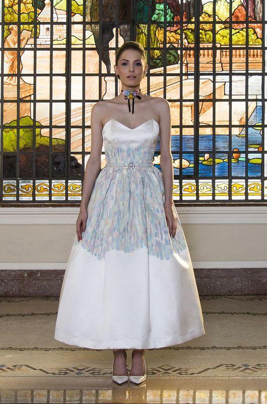 Vestido Celestine
