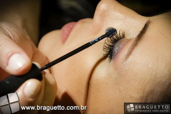 Patricia Ferraz Makeup Artist. Foto: Braguetto