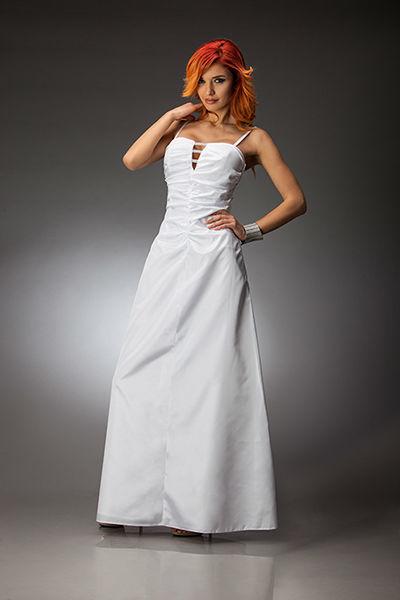 Beispiel: Standesamt Fashion, Foto: Cutti.