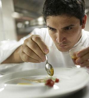 Mauro Colagreco, Chef 2 étoiles Michelin
