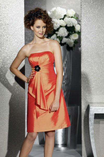 Beispiel: Festkleider mit Stil, Foto: Bea's Brautmode Festkleider.