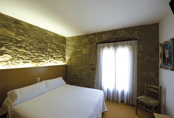 Hostel Palouet de Segarra