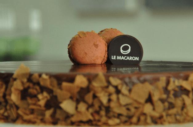 Sabores originales y propuestas innovadoras para cada postre - Foto Le Macaron Boutique