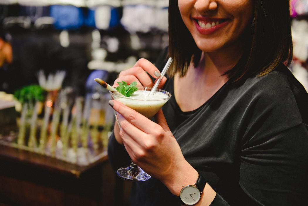 Jigger Bartenders