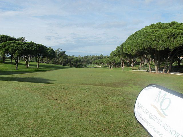 Foto: Monte da Quinta Resort