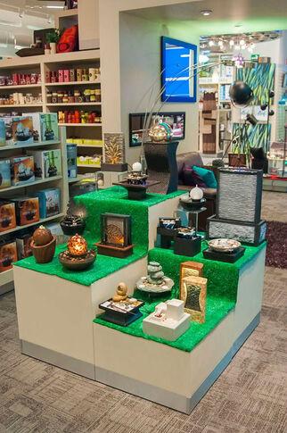 The Home Store, tienda para el hogar y mesa de regalos en Distrito Federal