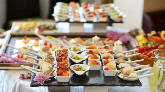 Design da Gastronomia