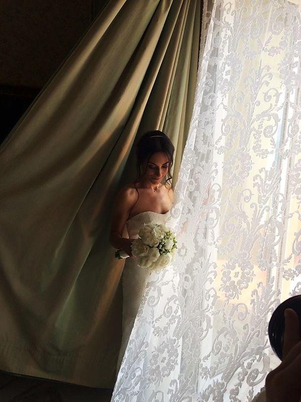 Matrimonio Sorrento - Bouquet Sposa - foto reportage