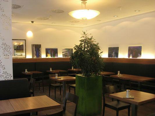 Beispiel: Restaurant, Foto: annaevent.