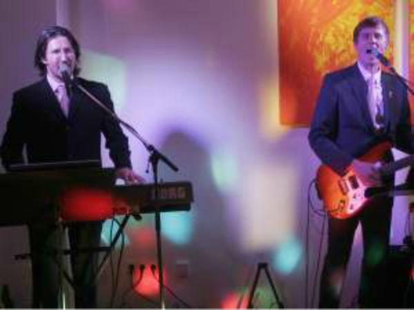 Beispiel: Live, Foto: Duo Kristall.