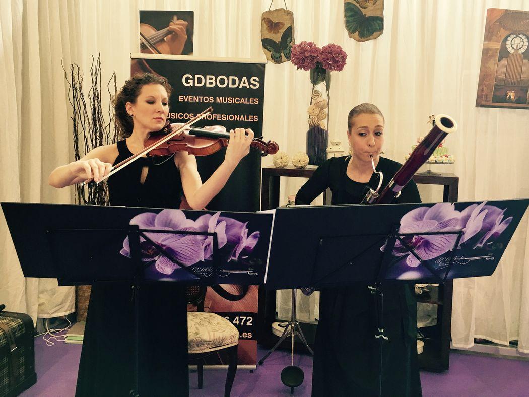 GDBodas - Feria Celelbralia 2016