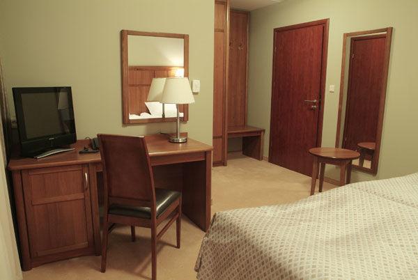 Hotel Faramona i restauracja Magnifica