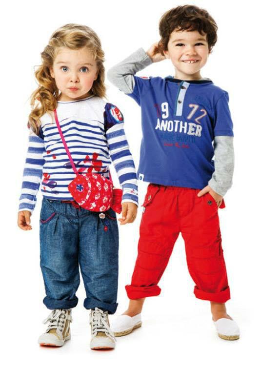 Catimini es ropa infantil en Puebla.