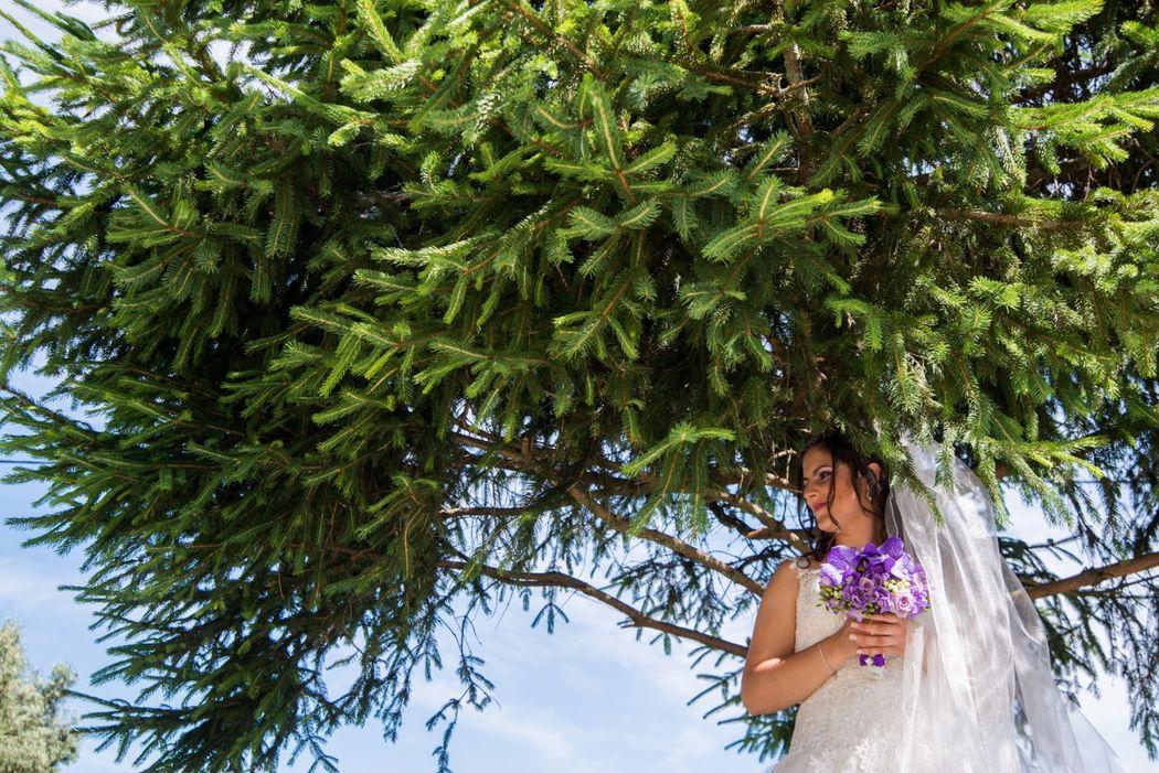 Ana Rita e Gil, casamento.