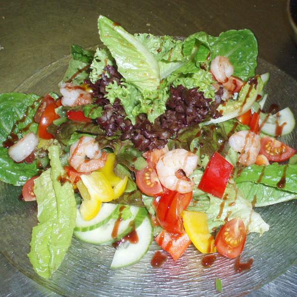 Beispiel: Gastronomie, Foto: AKZENT Hotel Saller See.