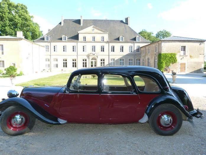Château de Saulxures