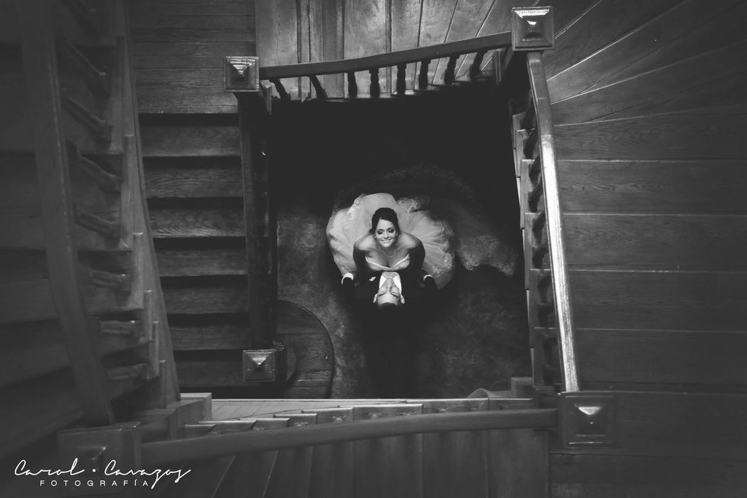 Carol Cavazos Fotografía