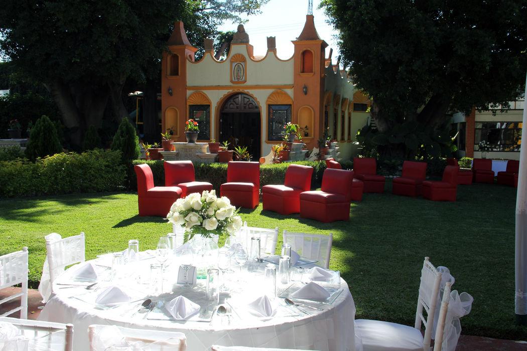 Hotel Boutique Hacienda La Villa Real Capilla