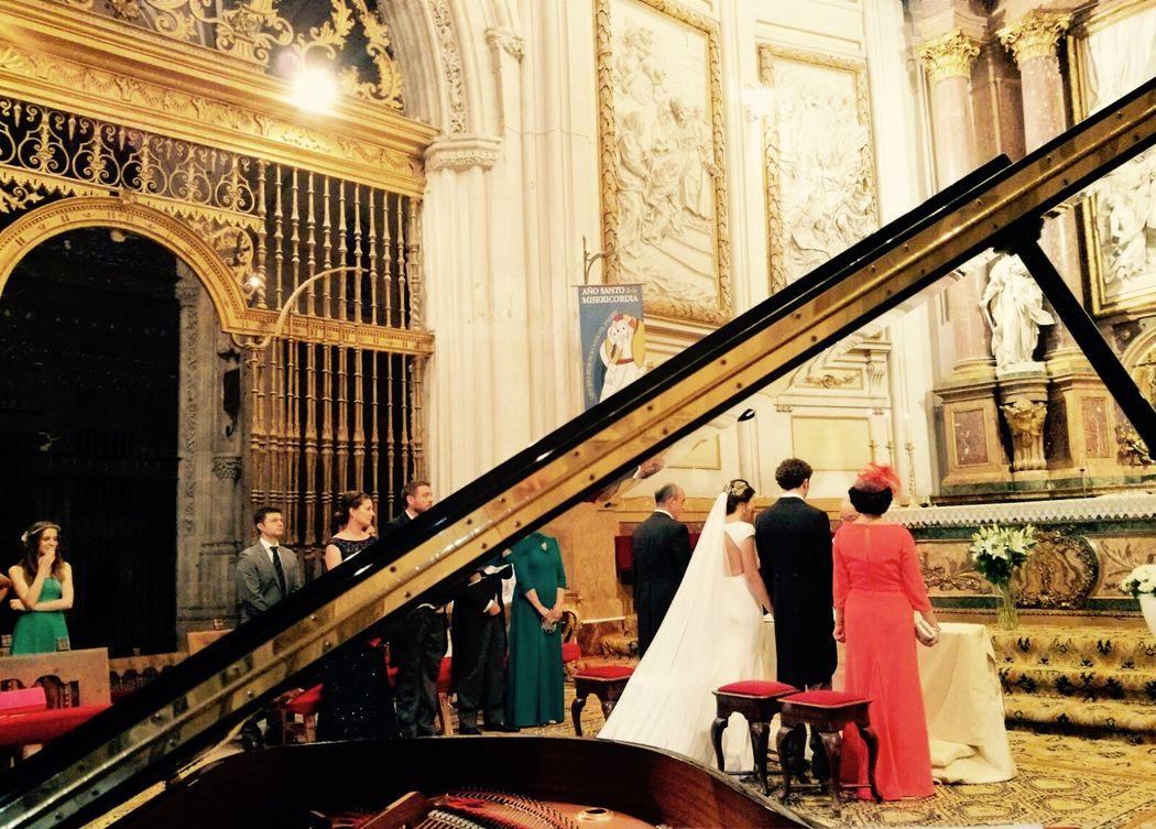 GDBodas Catedral Cuenca