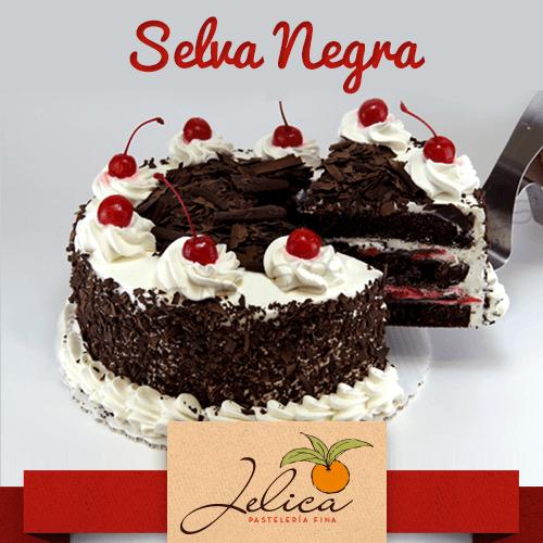 Tortas Jelica