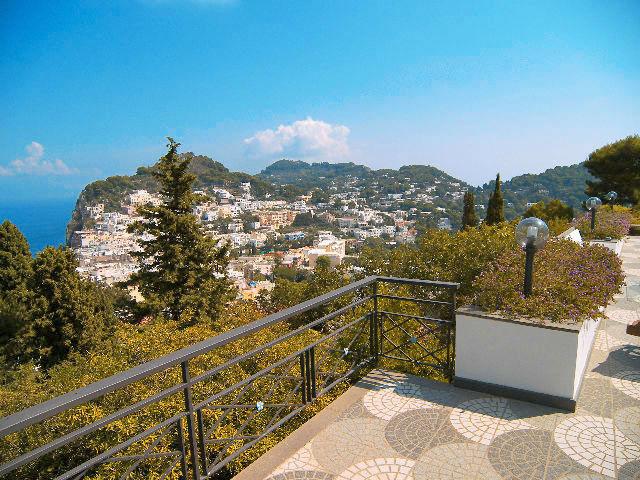 Capri Promotion Catering