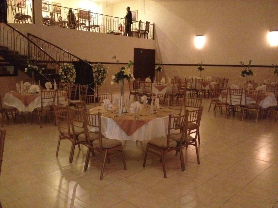 Los Arcos, salón de eventos en Monterrey
