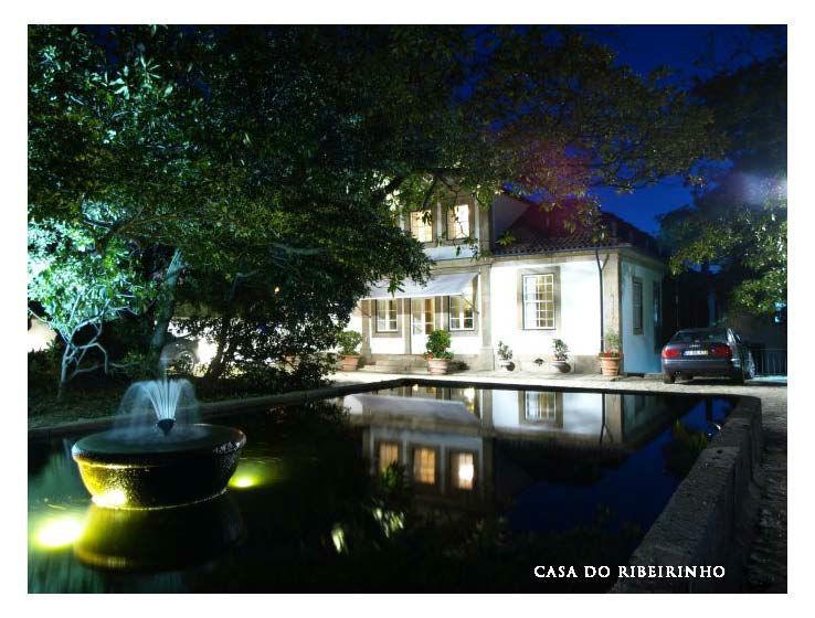 Foto: Casa do Ribeirinho