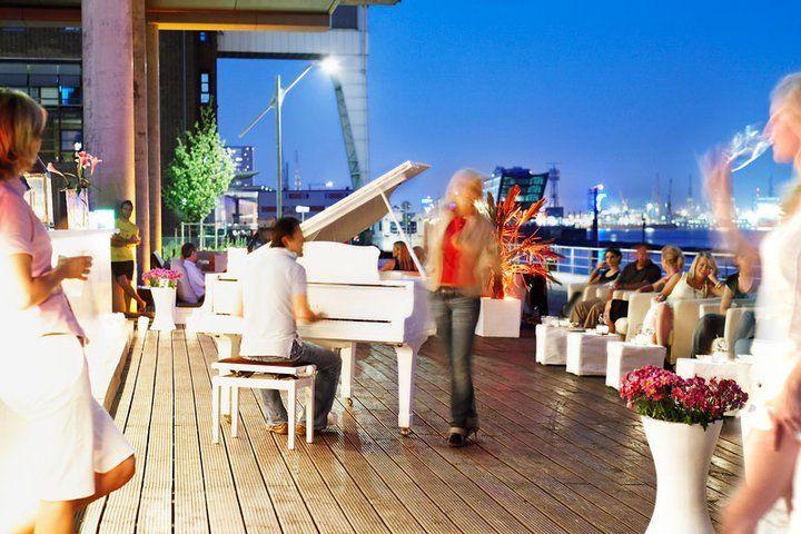 Beispiel: Terrasse, Foto: IndoChine waterfront + restaurant.
