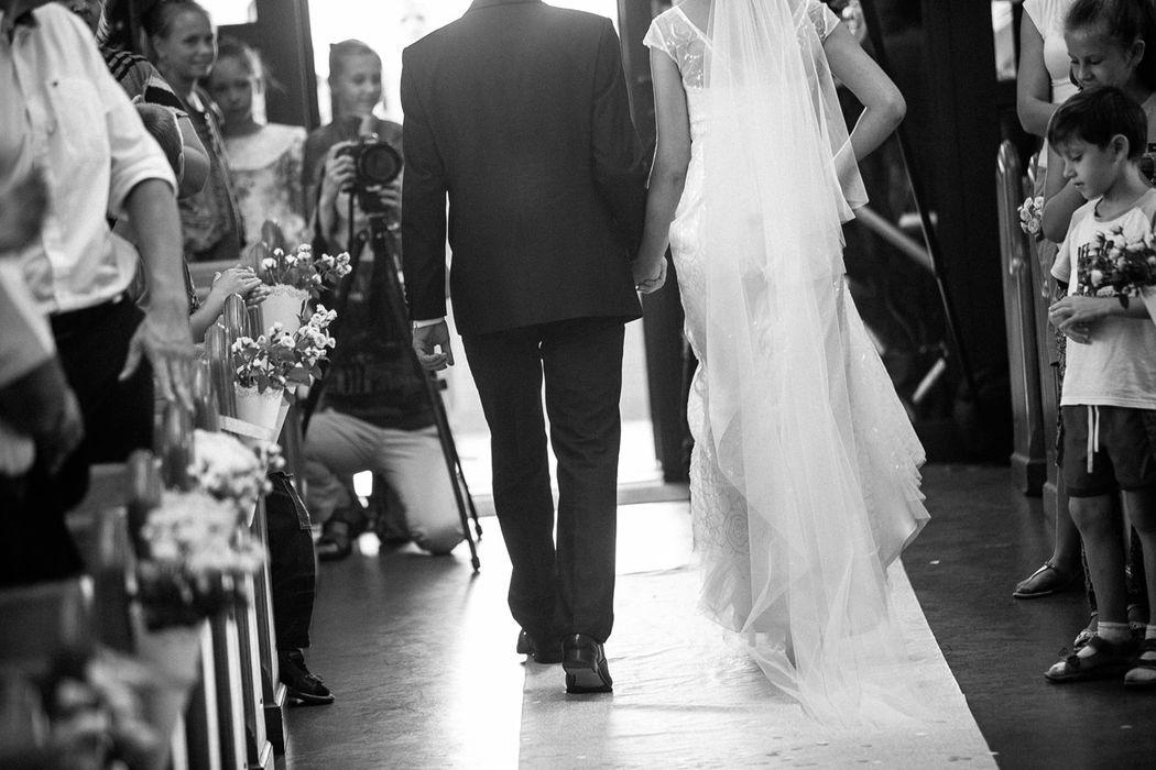 Свадебный фотограф Таня Шовковая в Киеве