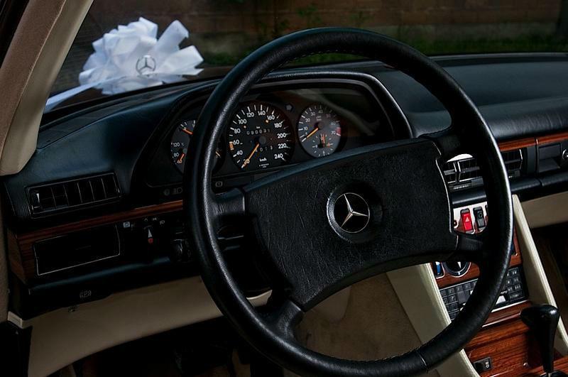 Nupcias Elegance Car, empresa de renta de autos en el DF