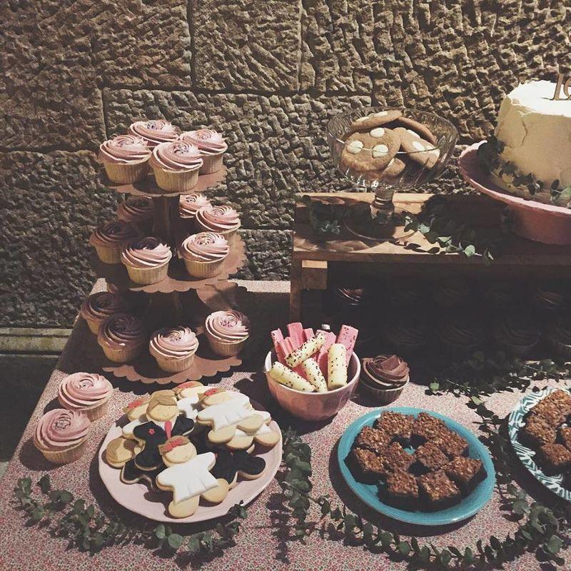Mis dulces 26