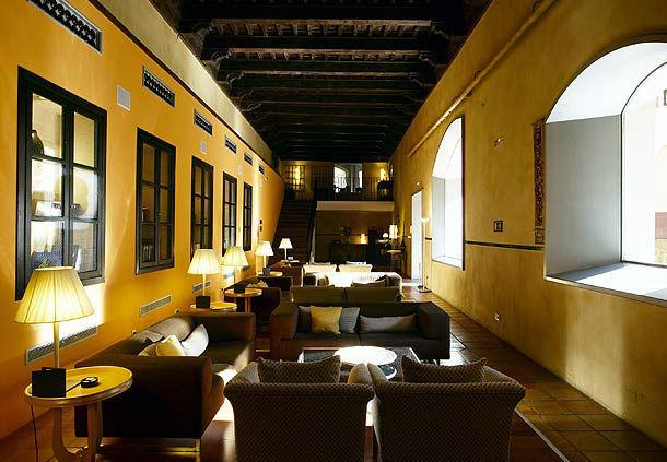 Hotel AC Palacio de Santa Paula Granada