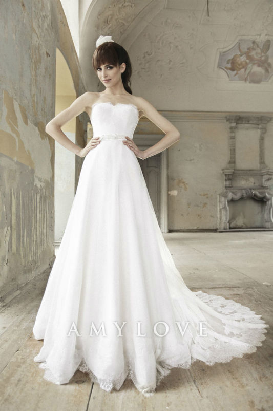 French - Amy Love Bridal